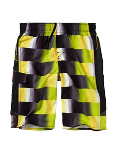 LIMBoys 2-7 Deluxe Walk Shorts by Quiksilver - FRT1