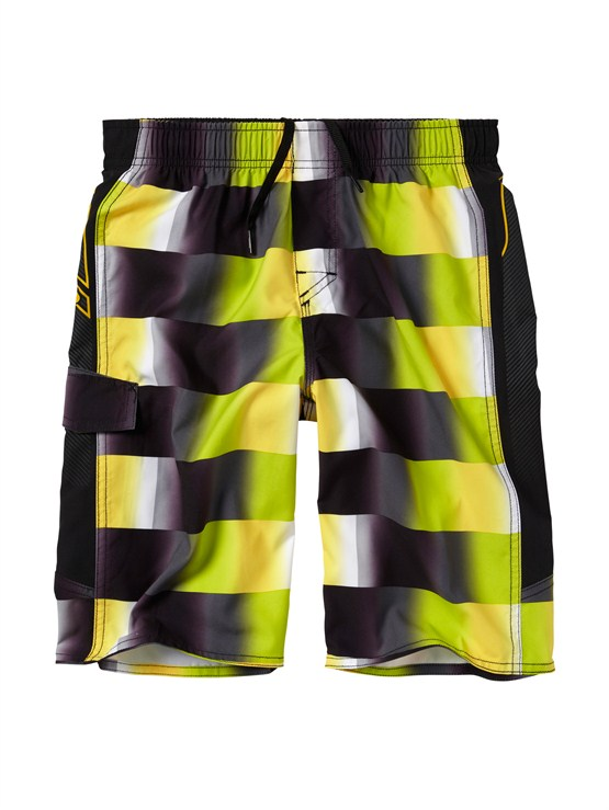 LIMBoys 2-7 Talkabout Volley Shorts by Quiksilver - FRT1