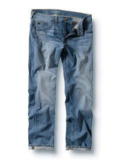 VIBDouble Up Jeans  32  Inseam by Quiksilver - FRT1