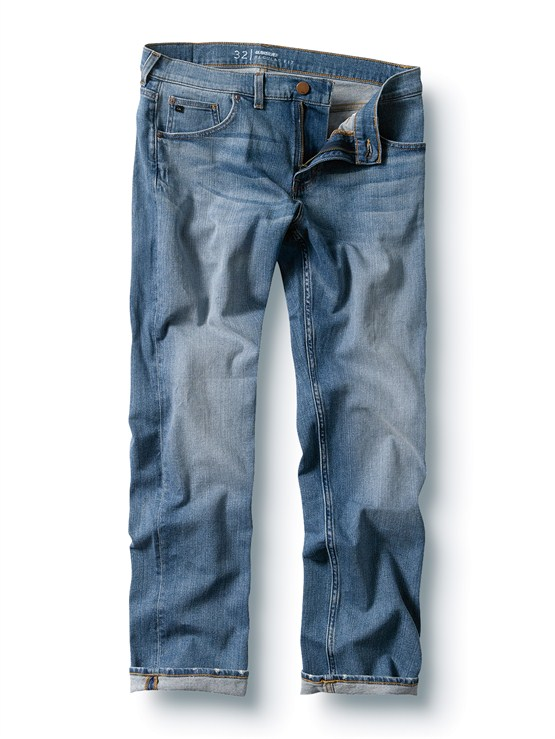 VIBDistortion Jeans  32  Inseam by Quiksilver - FRT1