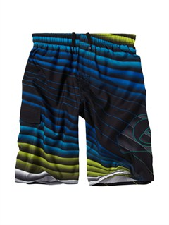 BLVBoys 8- 6 A little Tude Boardshorts by Quiksilver - FRT1
