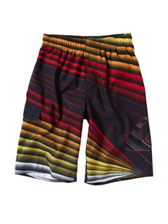 CHIBOYS 8- 6 A LITTLE TUDE BOARDSHORTS by Quiksilver - FRT1