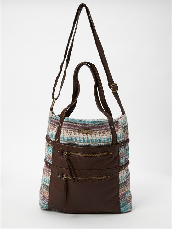MPF0MYSTIC BEACH BAG by Roxy - FRT1
