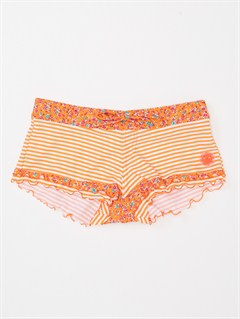 BOGGirls 7- 4 Breezy Day Boardshorts by Roxy - FRT1