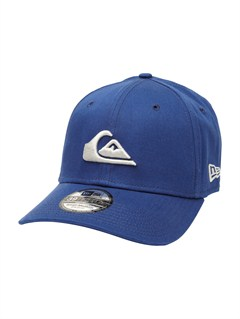 BLUSlappy Hat by Quiksilver - FRT1