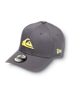 SRESlappy Hat by Quiksilver - FRT1