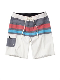 WDV0New Wave 20  Boardshorts by Quiksilver - FRT1