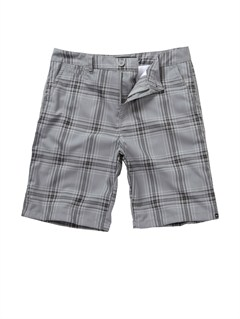 SKT1New Wave 20  Boardshorts by Quiksilver - FRT1