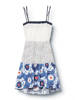 BLUCanyon Bloom Dress by Quiksilver - FRT1