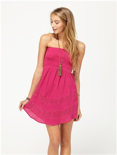 FUSBeach Dreamer Dress by Roxy - FRT1
