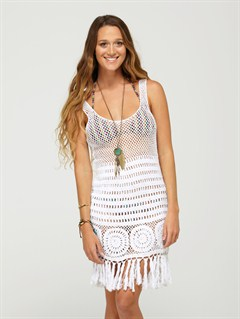 PRLCoastal Switch Cover Up Dress by Roxy - FRT1