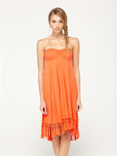 POPMoroccan Dream Maxi Dress by Roxy - FRT1