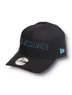 AIBNixed Hat by Quiksilver - FRT1