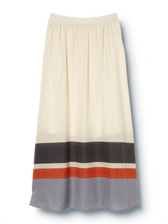 STOQSW Deck Stripe Maxi Skirt by Quiksilver - FRT1