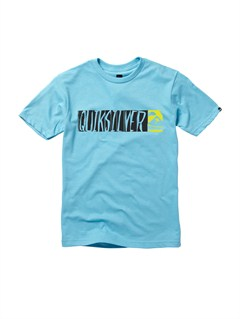 BHR0Boys 8- 6 Stay Cool T-Shirt by Quiksilver - FRT1