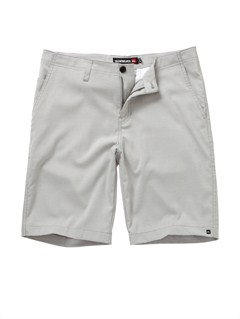 SKT6Disruption Chino 2   Shorts by Quiksilver - FRT1