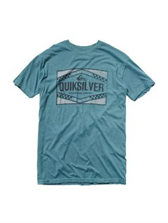 BLL0Easy Pocket T-Shirt by Quiksilver - FRT1
