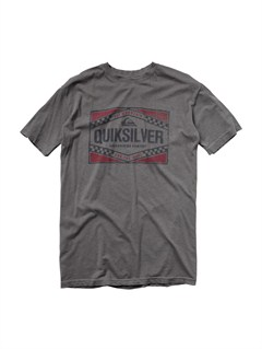 SLR0Easy Pocket T-Shirt by Quiksilver - FRT1