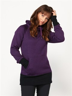 PSZ0Torah Bright Fresh Fleece Hoodie by Roxy - FRT1