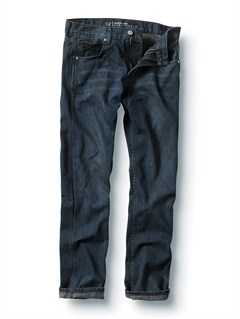 DBIThe Denim Jeans  32  Inseam by Quiksilver - FRT1
