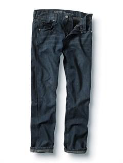 DBIThe Denim Jeans 32 Inseam by Quiksilver - FRT1