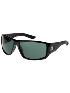 420Akka Dakka Polarized Sunglasses by Quiksilver - FRT1