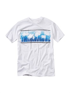 WHTMen s Channel T-Shirt by Quiksilver - FRT1