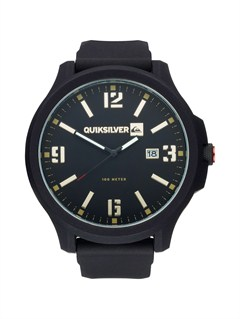 BLGBeluka Silicone Watch by Quiksilver - FRT1