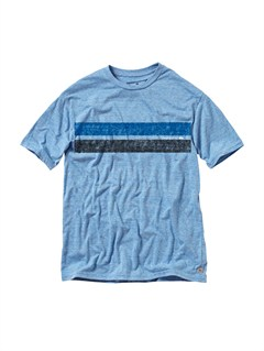 BLHMen s Channel T-Shirt by Quiksilver - FRT1