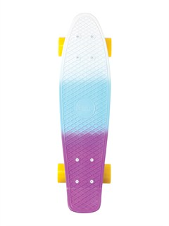 SODNickel Fade Skateboard by Roxy - FRT1
