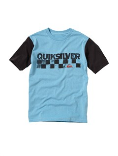 BLHBoys 8- 6 2nd Session T-Shirt by Quiksilver - FRT1