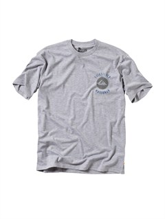 HTRMen s Aganoa Bay Short Sleeve Shirt by Quiksilver - FRT1