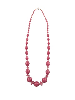 MAR3  Bits Bellflower Necklace by Roxy - FRT1