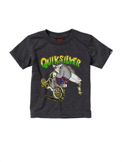 CHHBaby Biter Glow in the Dark T-Shirt by Quiksilver - FRT1