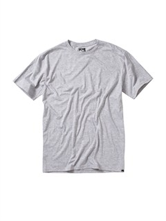 ATHMixed Bag Slim Fit T-Shirt by Quiksilver - FRT1