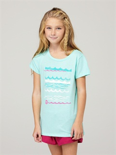 WAVGirls 7- 4 Vacation Spot Romper by Roxy - FRT1