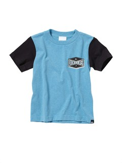 BLHBaby Biter Glow in the Dark T-Shirt by Quiksilver - FRT1