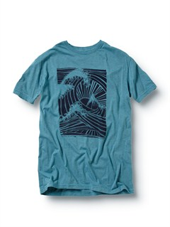 BLHMixed Bag Slim Fit T-Shirt by Quiksilver - FRT1