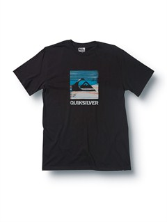 DKCEasy Pocket T-Shirt by Quiksilver - FRT1