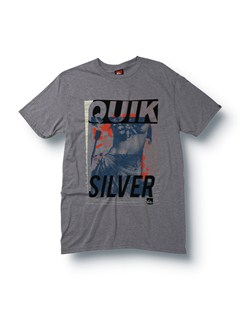 SMHEasy Pocket T-Shirt by Quiksilver - FRT1