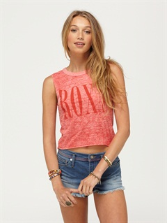 FLMALL ABOARD TANK TOP by Roxy - FRT1