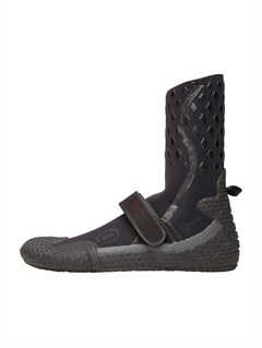 BLKCypher 5mm Biofleece Toe Boot by Quiksilver - FRT1