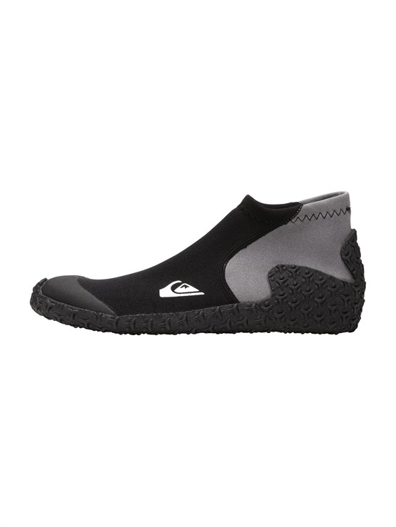 BLKNeo Goo 2m Ignite Booties by Quiksilver - FRT1