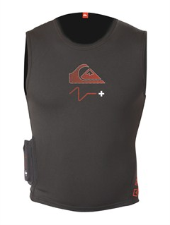 BLKCypher 3/2 Chest Zip Wetsuit by Quiksilver - FRT1