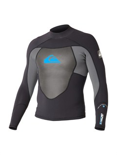 BGRIgnite 2mm Long Sleeve Jacket by Quiksilver - FRT1