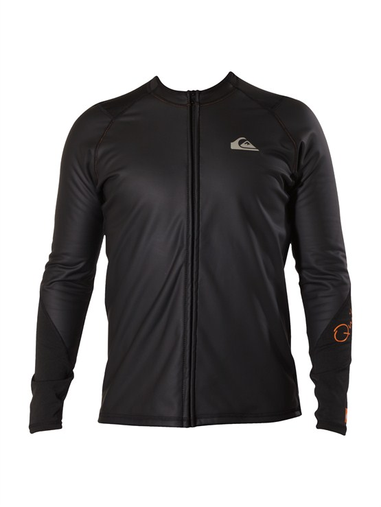 BLKMen s Paddle Jacket by Quiksilver - FRT1