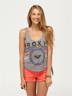 PEWGypsy Garden Top by Roxy - FRT1