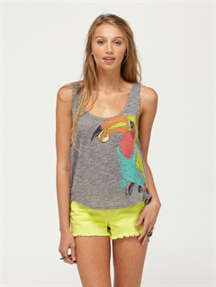 PEWAll Aboard Tank Top by Roxy - FRT1