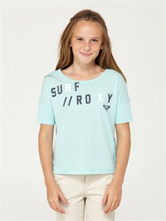 WAVGirls 7- 4 Burner ND Long Sleeve Top by Roxy - FRT1