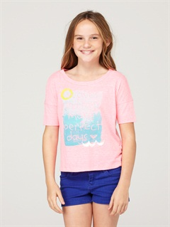 PNPGirls 7- 4 Burner ND Long Sleeve Top by Roxy - FRT1